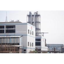 Línea de producción de secador de spray de presión de polvo de proteína de plasma sanguíneo