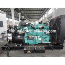 600A Generador de máquinas de soldar