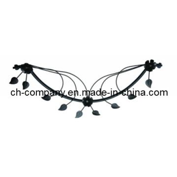 Iron Artistic Curtain Rod (01503)