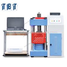 TBTCTM-3000E mit PC-Steuerung und automatischer Belastungs-Druckprüfmaschine