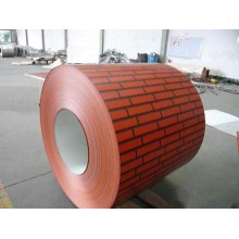 Jiangsu Factory Direct Color Coated PPGL Coil