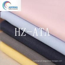 Algodão / tecido de poliéster para vestuário / tecido de popeline