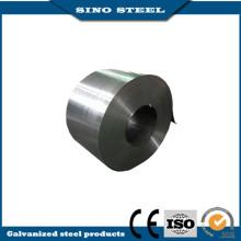 Enroulement en acier fer blanc électrolytique ETP pour les boîtes de conserve