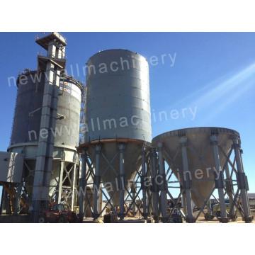 Silo de cimento de Conexão do parafuso (NWS-500)