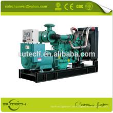 !!Absatzförderung!! Stromerzeuger 120 kW mit CUMMINS 6BTAA5.9-G2 Motor angetrieben