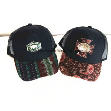 Broderie à la mode Coton Twill Sport Golf Baseball Cap