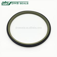 ПТФЭ в сочетании стеклоочистителя уплотнительное кольцо уплотнения цилиндра Прокладка головки пылезащитное кольцо