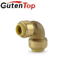 GutenTop Haute Qualité Push Fit 90 Coude Plomberie Montage pour toute Bonne Qualité Pipe