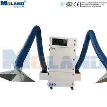 High Efficiency Welding Smoke Purifier with CE