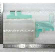 Kundenspezifischer Service Akzeptabel Hohe Empfindlichkeit 9,3 Zoll für Omron NS8 Resistive Digital Touch Screen