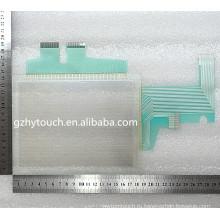 Пользовательское обслуживание приемлемо Высокая чувствительность 9,3 дюйма для Omron NS8 резистивный цифровой сенсорный экран