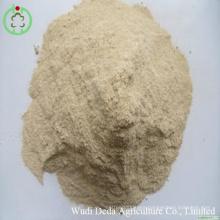Animal Food Wheat Gluten Meal 65%Min