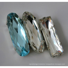 Crystal Beads for Garment, Decoration for Craft, Wedding Dress