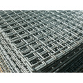Hot Dipped Galvanized Welded Steel Wire Mesh Panel