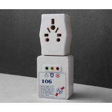 Spannungsschutz Frigerator Protector