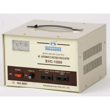SVC-1000va AC Voltage Stabilizer (AVR)