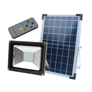 Solar Flood Light Mudah dirawat