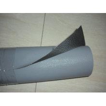 Pano de fibra de vidro revestido de PTFE de um lado