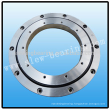 Angular contact ball bearing single Row Four Point Contact Ball Slewing Bearing