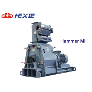 Animal Chicken Pig Powder Feed Hammer Mill