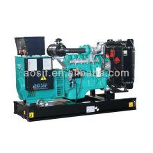 AOSIF 60HZ 150KVA/120KW diesel power generator set