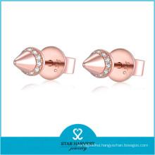 Latest Low MOQ China Factory Wholesale Fashion Jewelry Earring (E-0250)