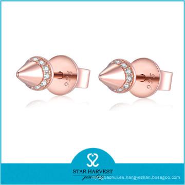 El último bajo MOQ China Factory Wholesale Fashion Jewelry Earring (E-0250)