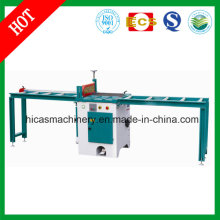 Sierra de corte neumática de alta eficiencia para maquinaria de carpintería