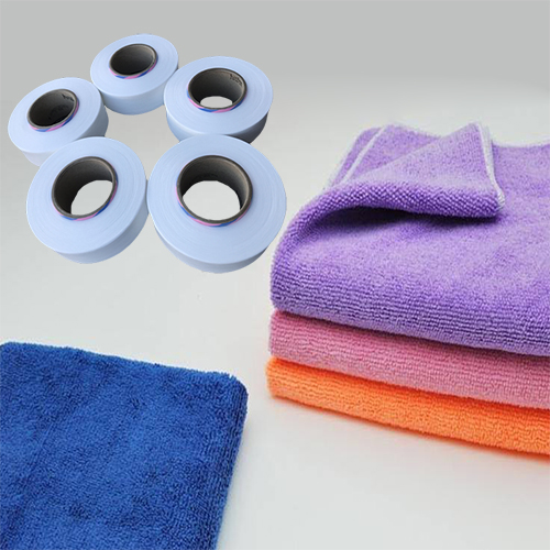 Hygroscopic spandex for towel