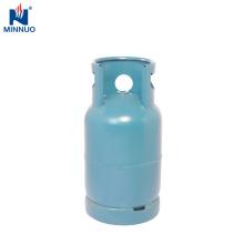 Cilindro de gás de 12.5kg GPL, tanque de aço do LPG feito em China