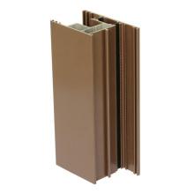 Aluminum Extrusion Profile-Industrial Aluminium-012