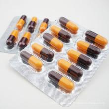 Cápsula de Libertação Sustentada de Ibuprofeno 200mg