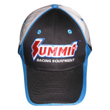 Racing Cotton Baseball Cap Made by Cotton Drill