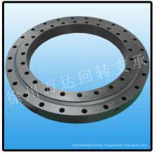 Light Type Slewing Ring Bearing Without gear for environmental protection machine