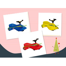 Orignal Swing Car with Good Selling for Kids (YV-T403)