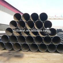 High quality eco-friendly astm a53 grade b erw steel pipe