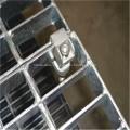 Welded Serrated Steel Grating