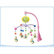 Kinderspielzeug Elektrische Musik Baby Mobiles Spielzeug
