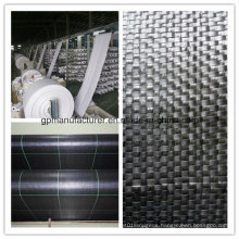 PP Sile Fence PP Woven Geotextile PP Ground Covering