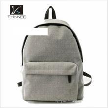 Les fabricants de sac à dos de Walpart de sac à dos de sac à dos d'école avec le logo de broderie