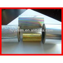 Polyester-Laserfolie