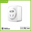 Presa a muro wireless Smart Home Automation