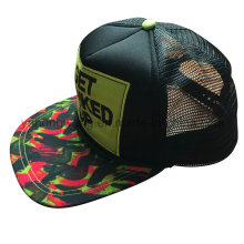 Mesh Baseball Cap, Snapback Sports Hat
