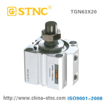 TGN-Serie kompakt Zylinder