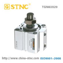 Cilindro compacto serie de TGN
