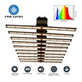 Atenuación Planta Grow Lights Led 5/6/8/10 Strip