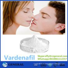 99% de poudre de stéroïde CAS224785-91-5 Vardenafil