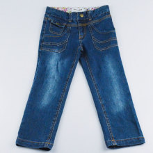 Low Price Slim Jeans Pants for Girls