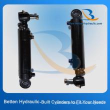 Cilindro hidráulico de trator agrícola com grande dureza