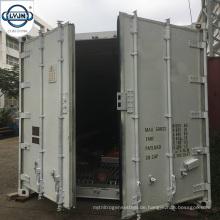 Tianjin LYJN Solarbetriebene 20ft Kühlhaus Kühlcontainer